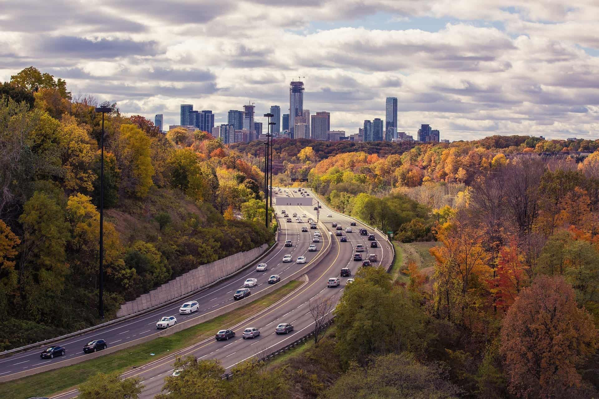 Particolato atmosferico e inquinamento: non è (in parte) colpa delle auto