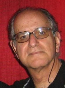 Professor Di Nuovo