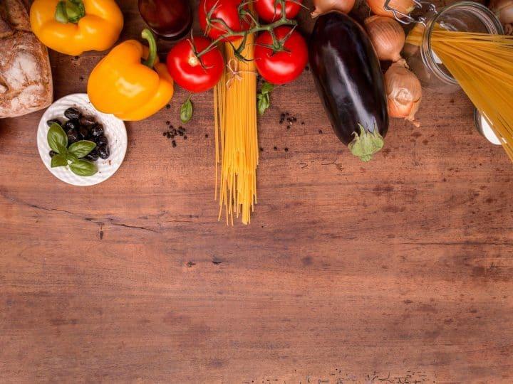 La Dieta Mediterranea migliora il funzionamento cognitivo