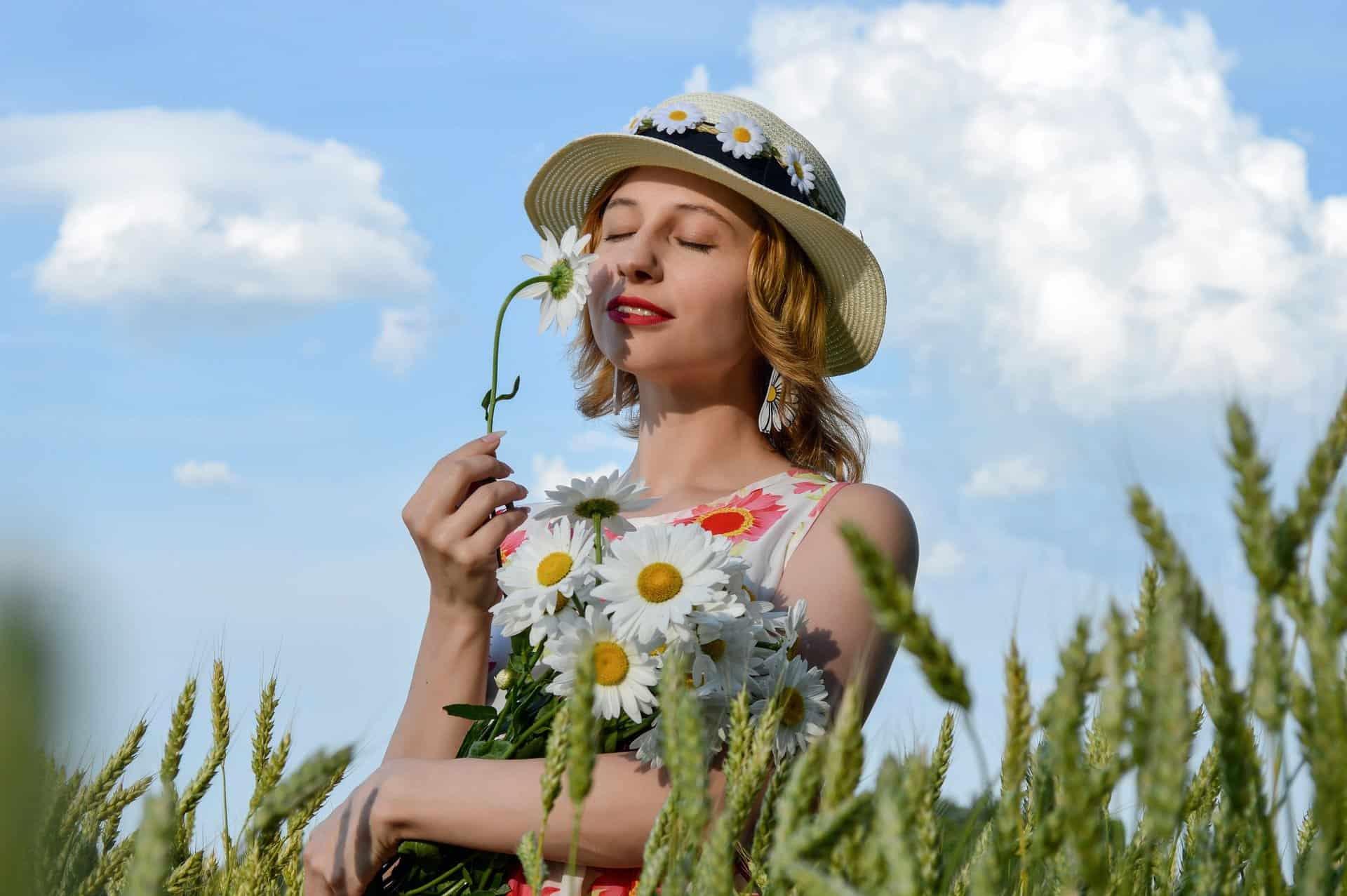 Memoria olfattiva: ricordi, istinto, affetti, piacere e bellezza