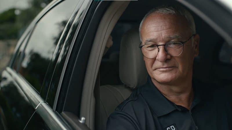 Stop alle sigarette grazie ai Centri Antifumo e all'allenatore Claudio Ranieri