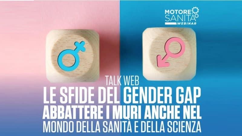 Le sfide del Gender Gap in Sanità