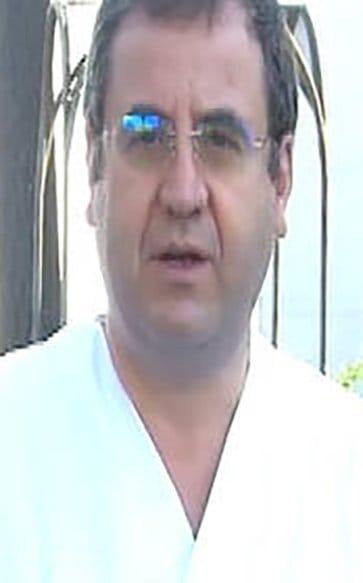 Professor Fiorentino