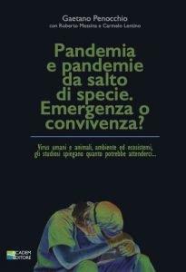 Copertina libro Pandemia e Pandemie - Academ Editore