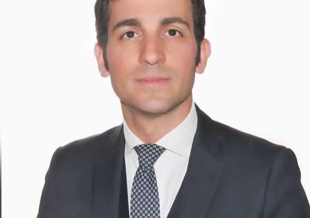 Flavio Caruso è il nuovo Chief Financial Officer di Novartis Italia