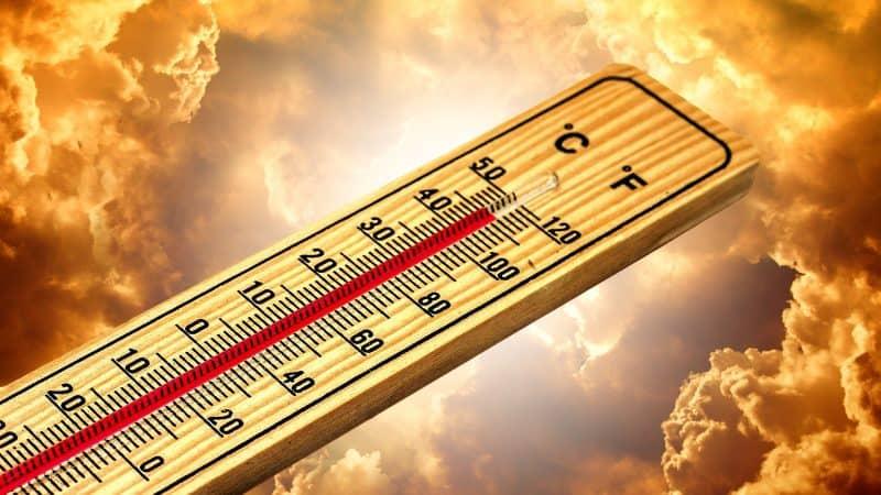 Ondate di calore: i rischi per la salute
