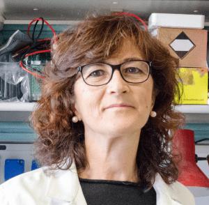 Professoressa Casorati