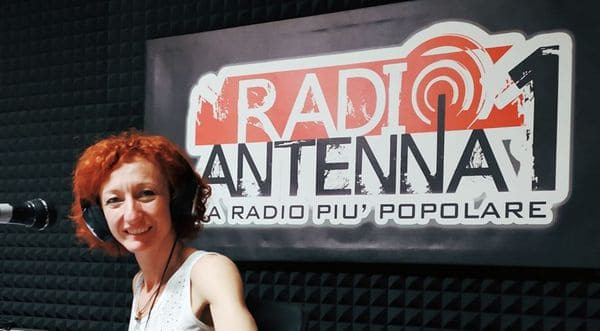Radio Antenna 1 alza le vibrazioni del benessere
