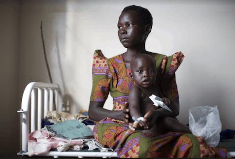 Malaria: OMS annuncia l'approvazione del primo vaccino